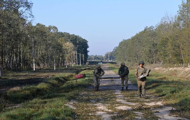 У Луганській області під час бою зник сапер