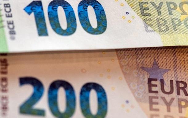 Нові 100- й 200-єврові купюри: чим вони відрізняються від попередніх