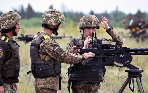 У Рівному військових навчатимуть за програмою НАТО