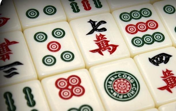 Азартные игры в Древнем Китае