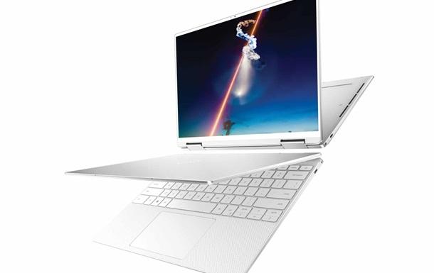 Dell показала новий ультрапортативний ноутбук XPS
