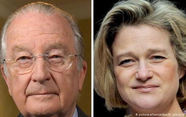 Екс-король Бельгії здав ДНК-тест на батьківство