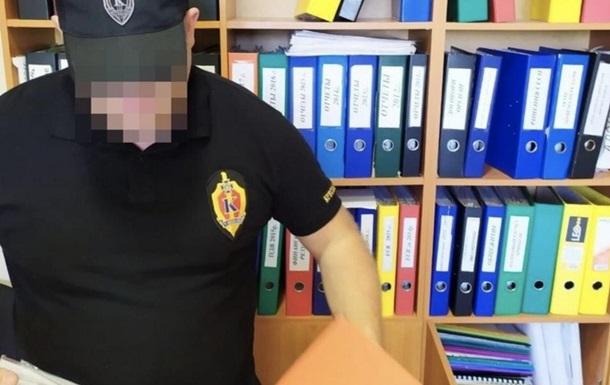 В Одесской области депутаты украли из бюджета более 5 млн грн