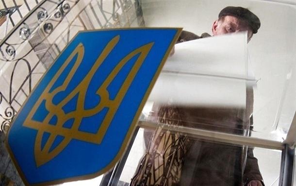 ЦВК спростила процедуру зміни місця голосування