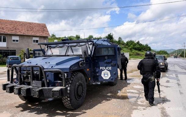 Сербия в боевой готовности. Новый кризис в Косово