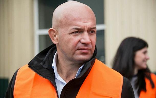 Кононенко вийшов із партії Порошенка