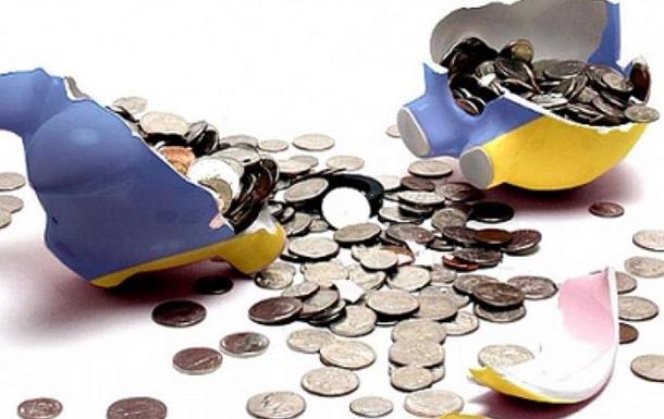 Чи загрожує Україні дефолт?