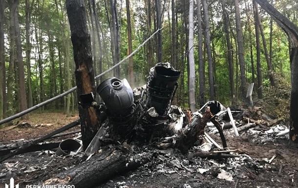 На Львівщині оголосили жалобу за загиблим екіпажем Мі-8