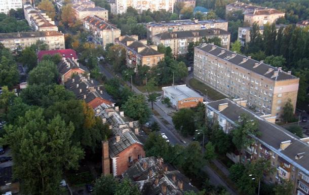 У Києві перейменують вулицю Російська