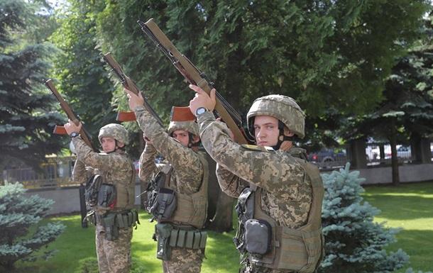 В ВСУ советские звания сменят натовскими