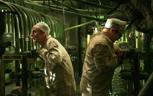Сериал Чернобыль возглавил рейтинг ТВ-шоу всех времен