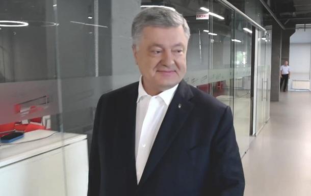Порошенко вступив до Європейської солідарністі