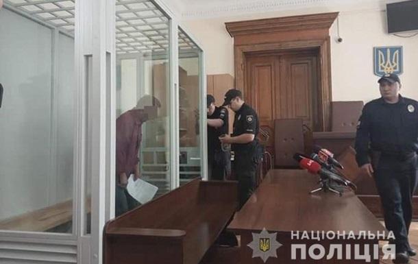 Убийство девочки на Житомирщине: суд арестовал родителей