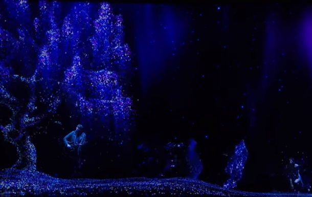 Українці потрапили в прямі ефіри Britain s Got Talent