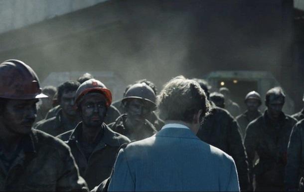 НВО  украл  работу украинца для четвертой серии Чернобыля
