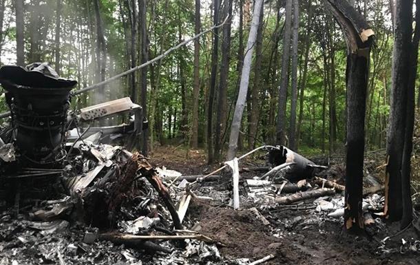 З явилися фото військових, загиблих в аварії Мі-8