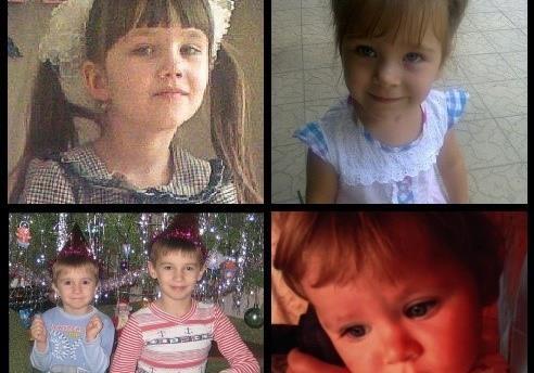Дети войны! День защиты детей на оккупированных территориях Украины!