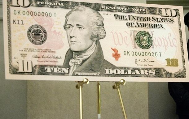 Доллар на межбанке подскочил до 27 гривен