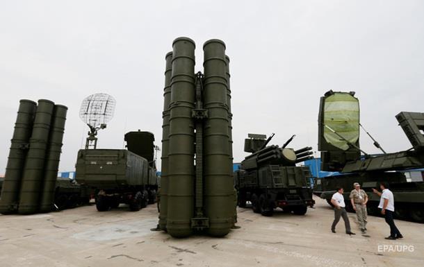 РФ отказала Ирану в поставке С-400 − Bloomberg