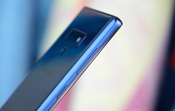 З явилися подробиці про флагман Galaxy Note10