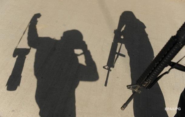 В Кабуле подорвали колонну американских военных