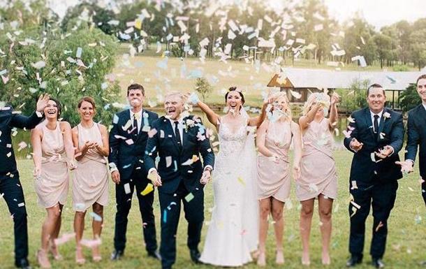 Организация идеальной свадьбы в Киеве