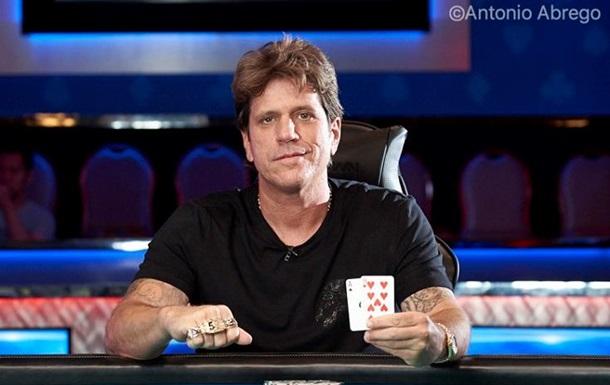 Первый браслет WSOP-2019 взял покерист с 35-летним стажем