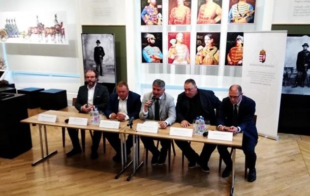 Угорщина анонсувала  культурну експансію  на Закарпатті - ЗМІ