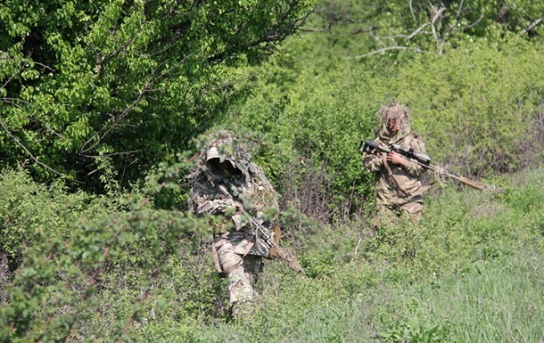 Сепаратисты передали ВСУ тело погибшего бойца