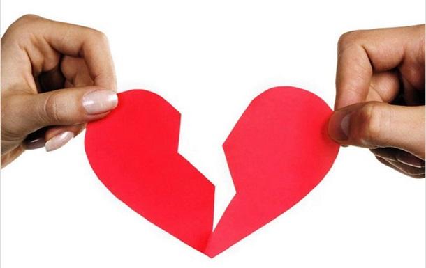 Кияни стали частіше розлучатися і рідше реєструвати шлюби