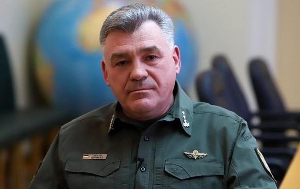 Зеленський звільнив главу Держприкордонслужби
