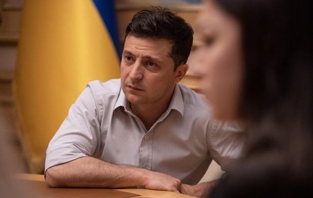 Зеленський змінив два укази попередніх президентів
