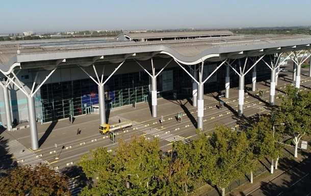 В Одесском аэропорту отрицают  незаконную прослушку  в терминале