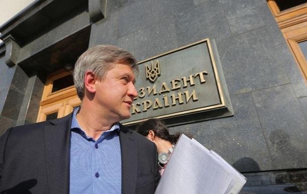 Секретарь СНБО предупредил о проблемах из-за запрета РФ поставок топлива