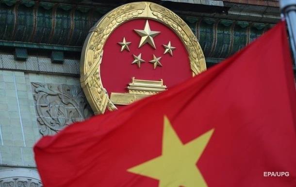 Китайські мита у відповідь на товари зі США набули чинності