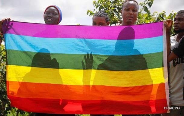Трамп пообещал поддержку ЛГБТ во всем мире