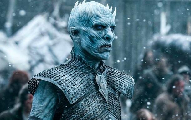 Король ночи из Игры престолов не приехал на Comic Con в Киев