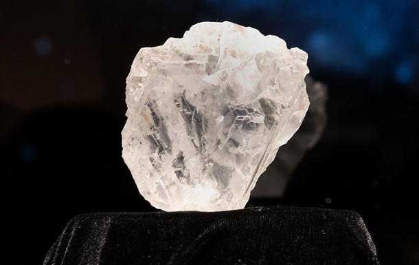Алмазы сформировались из отложений с океанского дна