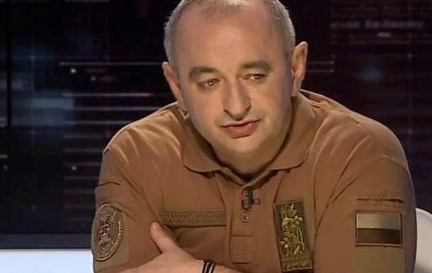Матіос заявив, що незгоден йти у відставку