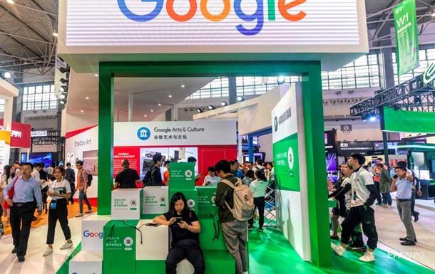 У США проведуть антимонопольне розслідування проти Google