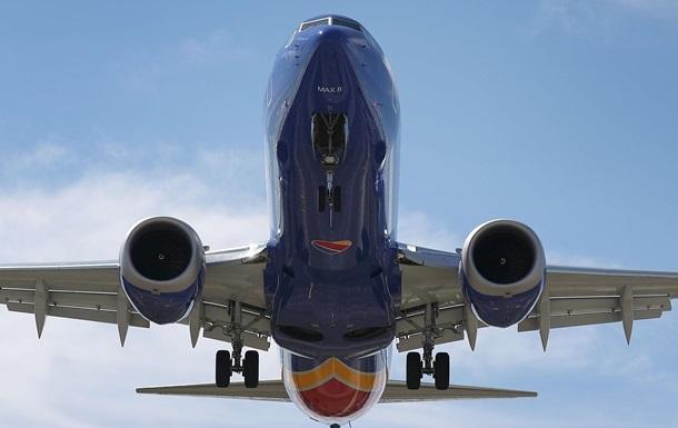 Boeing знайшов дефектні деталі у 312 літаках