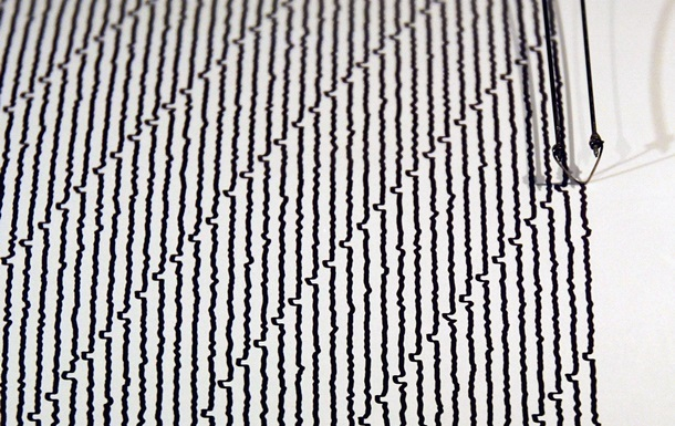 В Турции случилось сильное землетрясение
