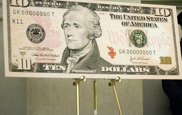 НБУ продавав валюту вперше за три місяці