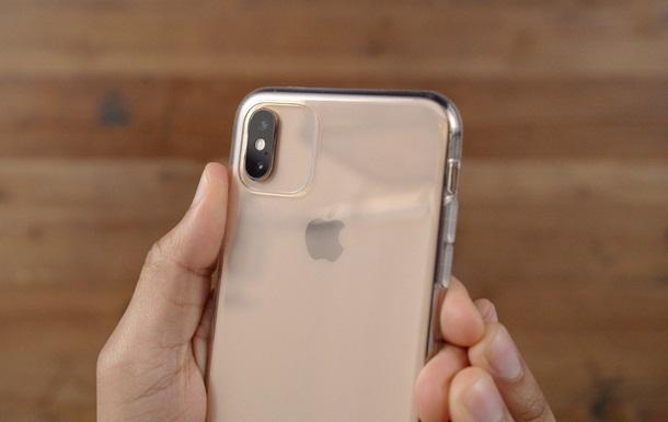 Опубліковані фото чохлів для iPhone XI