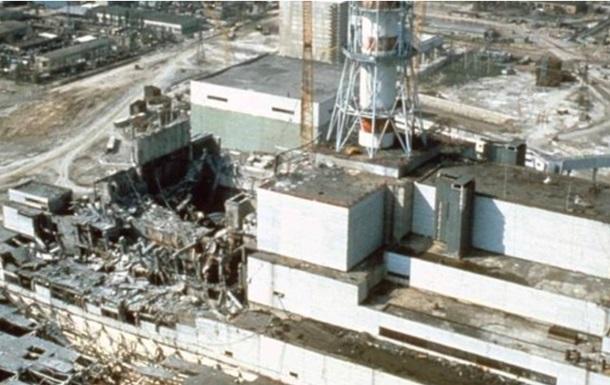У міні-серіалі Чорнобиль знайшли кіноляп