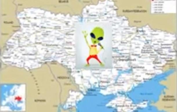 """""""Оккупация Буковины"""": автор видео говорит, что пошутил"""