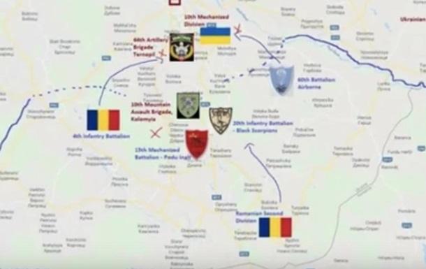 Розкрито особу автора відео про  анексію  Буковини