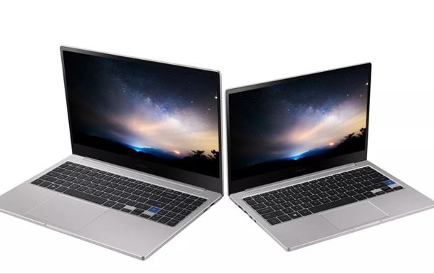 Samsung випустила конкурентів Macbook Pro