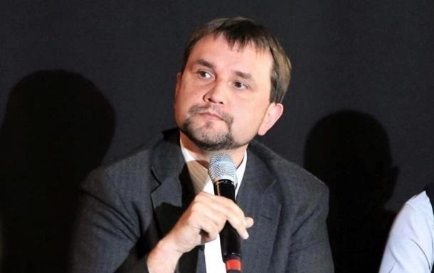 Вятрович отреагировал на письмо послов Польши и Израиля