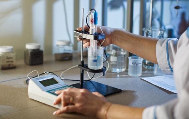 Химический анализ воды в Киеве - где сделать, цены